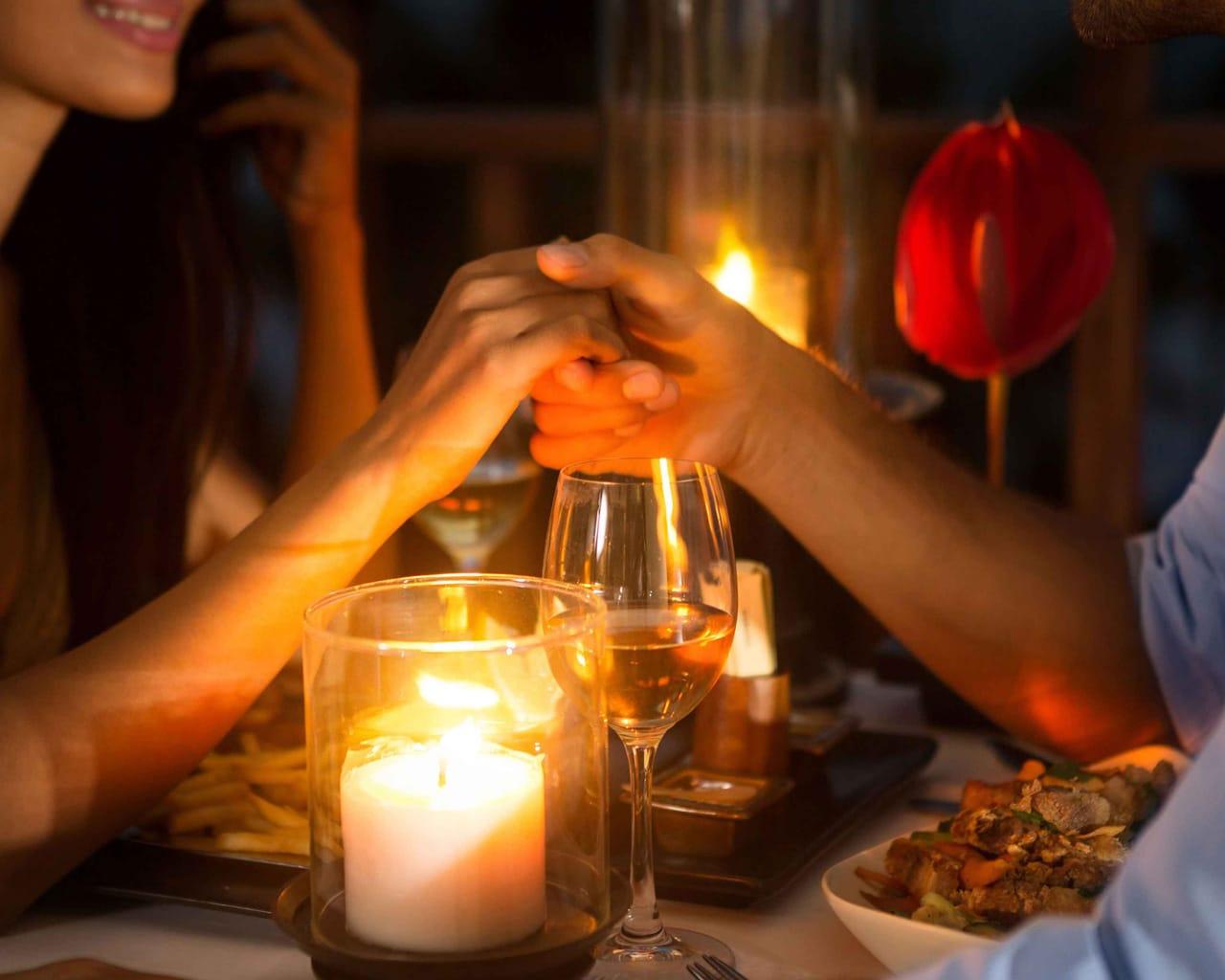 Купить ужин с незнакомцем